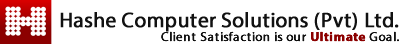 Hashe Logo