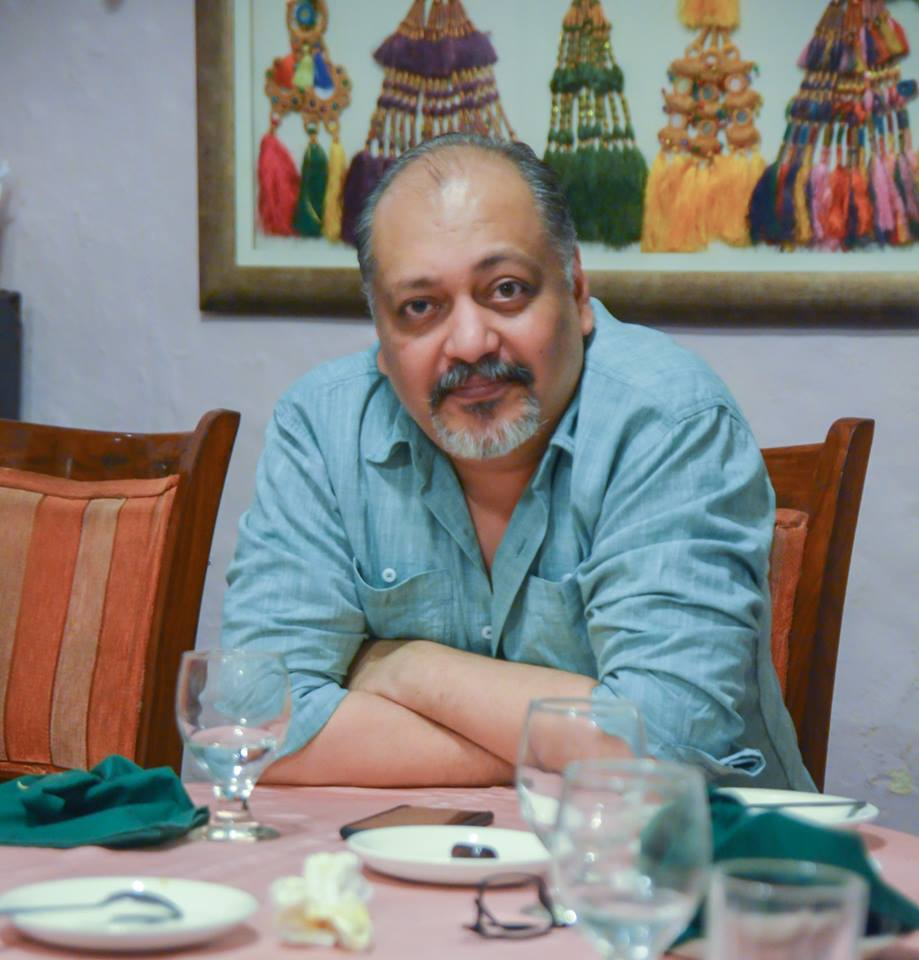 Mamoon Rashid | CEO - Hashe Computer Solutions (Pvt) Ltd
