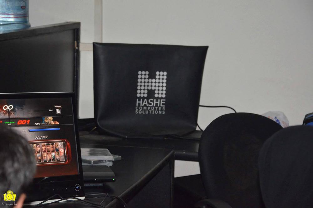 Life at Hashe
