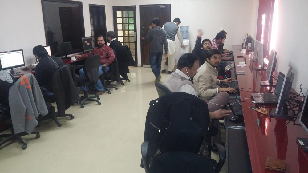 Life At Hashe, Hashe Computer Solutions (Pvt) Ltd.