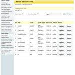 E-Commerce Shopping System 5