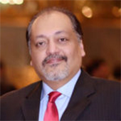 Mamoon Rashid, CEO of Hashe Computer Solutions (Pvt) Ltd.