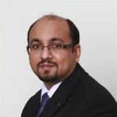 Mr. Adnan Mumtaz | Regional Manager | Hashe Computer Solutions (Pvt) Ltd.