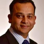 Mr. Rashid Wallie | Regional Manager | Hashe Computer Solutions (Pvt) Ltd.