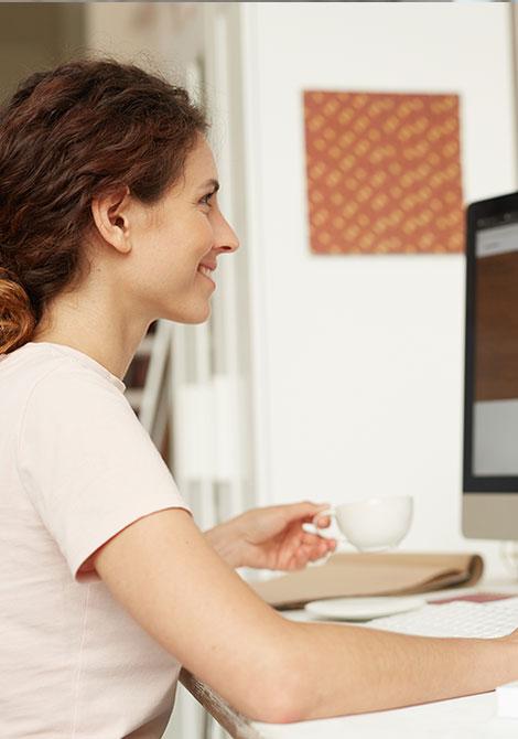 Web Design & Creative Services, Hashe Computer Solutions (Pvt) Ltd.