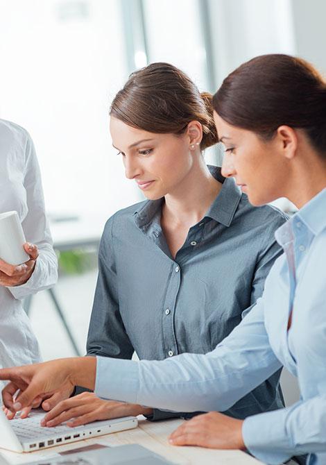 Business Process Improvement, Hashe Computer Solutions (Pvt) Ltd.