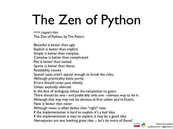 Python, Hashe Computer Solutions (Pvt) Ltd.