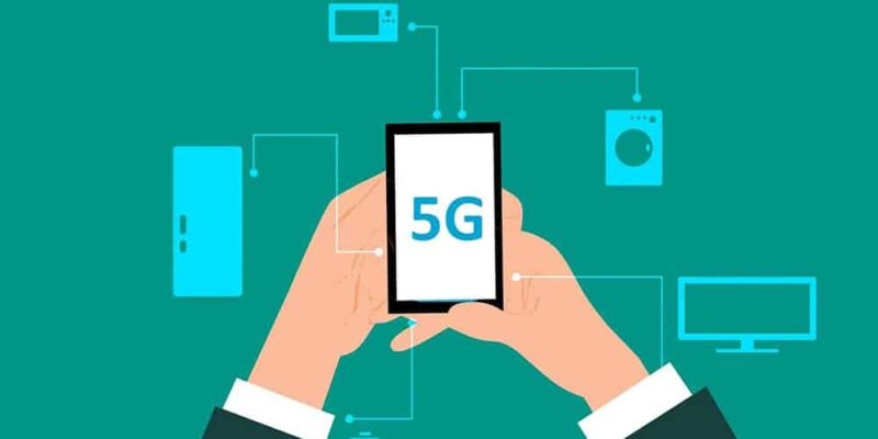 5G Networks - Hashe Computer Solutions