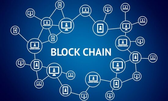 what is blockchain image
