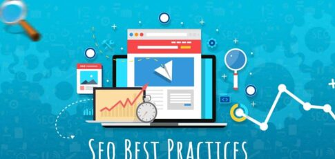 SEO best practices blog picture