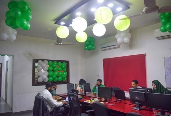 Independence Day at Hashe 14