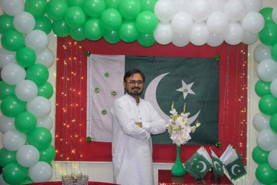 Independence Day at Hashe 6