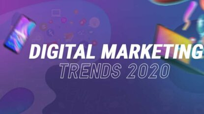 Digital Marketing Trends for 2020 - Hashe Computer Solutions
