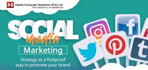 Social Media Marketing blog picture