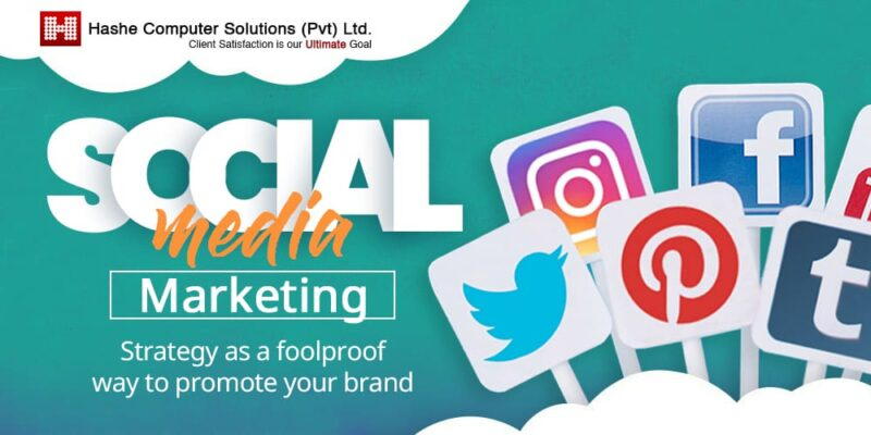 SMM strategy as a foolproof way to promote your brand - Hashe Computer Solutions