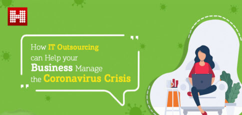 How IT outsourcing can help your business manage the coronavirus crisis - Hashe Computer Solutions