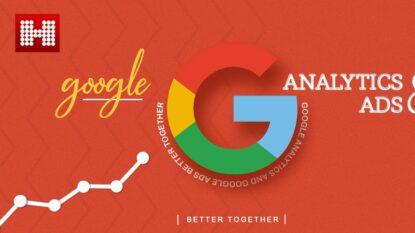 Google Analytics and Ads