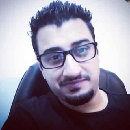 Zain Alam, Hashe Computer Solutions (Pvt) Ltd.