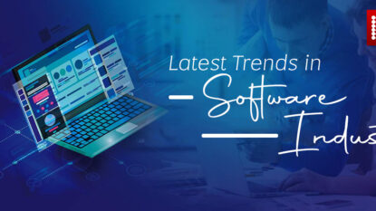 Latest Trends in Software Industry