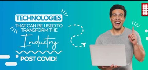 Technologies that can be used to transform the industry post-Covid - Hashe Computer Solutions