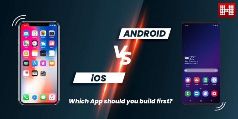 Which App should you build first?