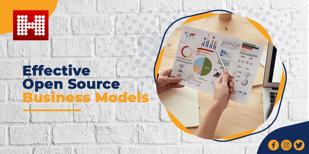 Open Source Business Models