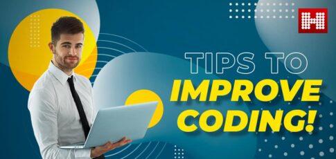 Improve Coding