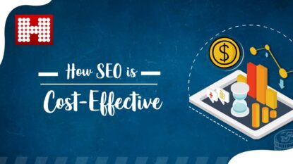 How SEO is cost-effective?