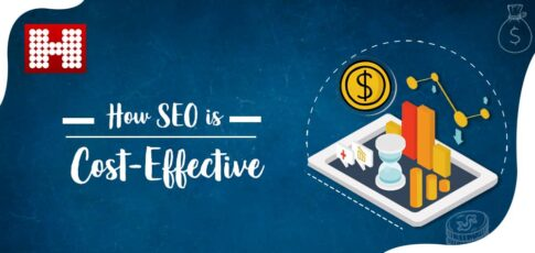 SEO is cost-effective
