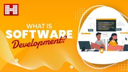 What is Software Development
