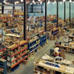 Atlantic factory gallery