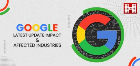 Latest Google Update Impact & Affected Industries