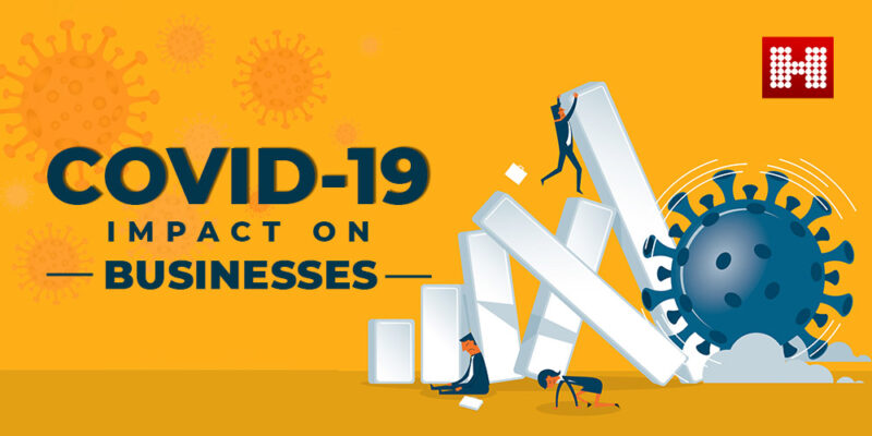 COVID-19 Impact on Businesses