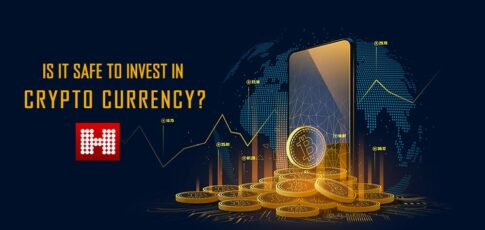 cryptocurrency is safe or not?