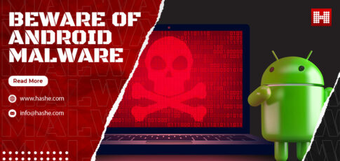 Beware of Android Malware!
