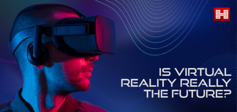 Is Virtual Reality really the future