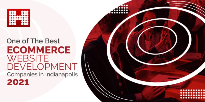 Best eCommerce Website Development Companies