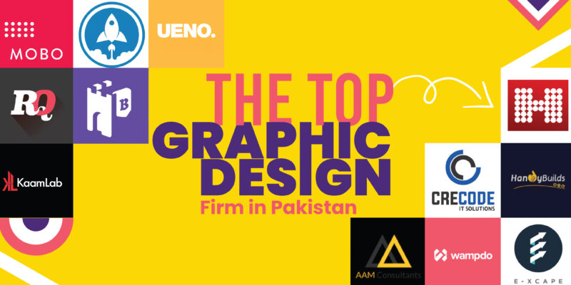Top Graphic Design Firm - Hashe