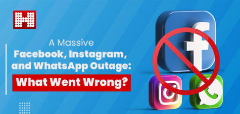 Facebook, Instagram, and Whatsapp Outage - Hashe Computer Solutions
